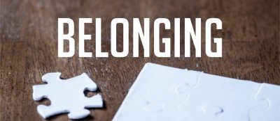 Belonging Course
